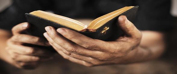 Bible Study Series: The Gospel of Mark